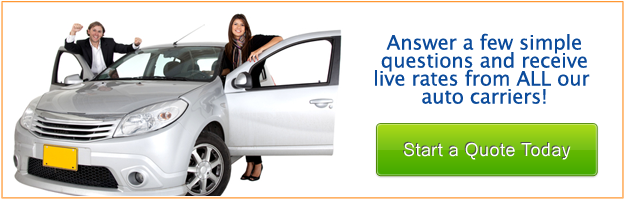 Get your instant auto quote now!