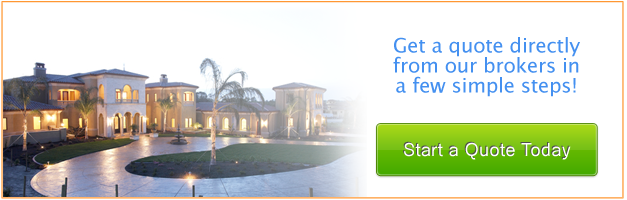 Get a Florida Luxury Home Insurance Quote Now
